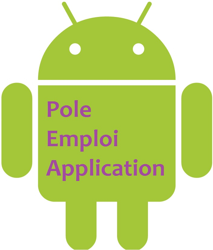application pole emploi