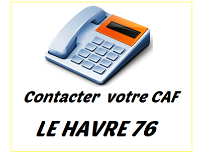 caf le havre t l phone adresse horaires. Black Bedroom Furniture Sets. Home Design Ideas