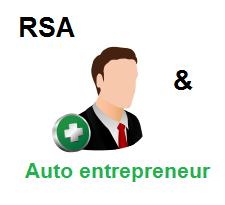 Auto Entrepreneur Allocation Caf